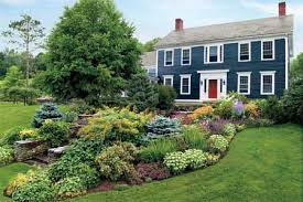 Landscaping+for+Curb+Appeal